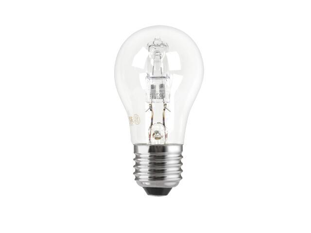 Żarówka halogenowa Halo GLS 40W E27 Halo A/Cl/40W/E27 230V GE Lighting