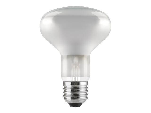 Żarówka halogenowa Energy Efficent HaloReflector 42W E27 42W HALO R80/E27 230V GE Lighting