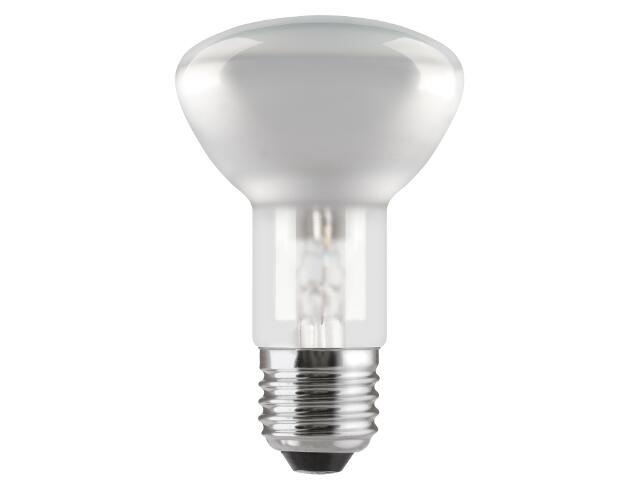 Żarówka halogenowa Energy Efficent HaloReflector 42W E27 42W HALO R63/E27 230V 76543 GE Lighting
