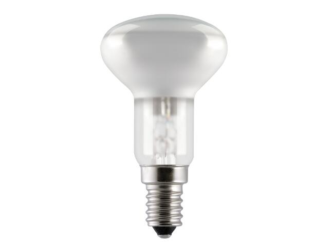 Żarówka halogenowa Energy Efficent HaloReflector 28W E14 28W HALO R50/E14 230V 76546 GE Lighting