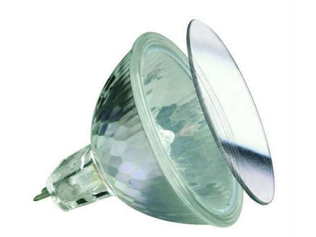 Żarówka halogenowa Hightec 5000h 12V, srebrna, GU5,3, fi 51mm, 20W Paulmann