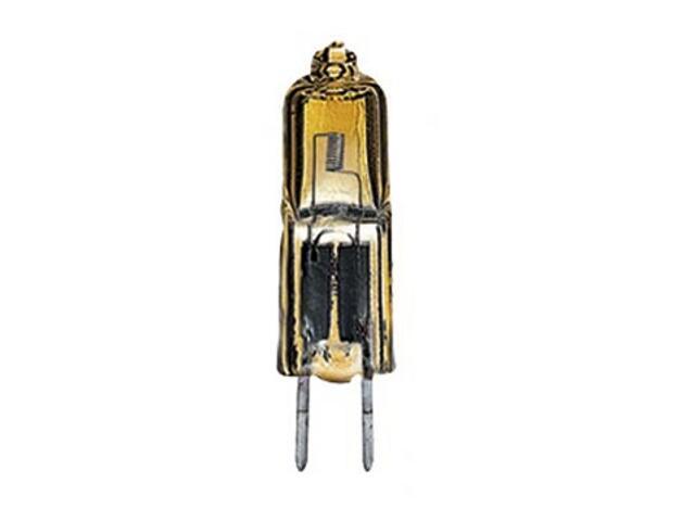 Żarówka halogenowa 2x35W GY6,35 12V 12mm złota Paulmann