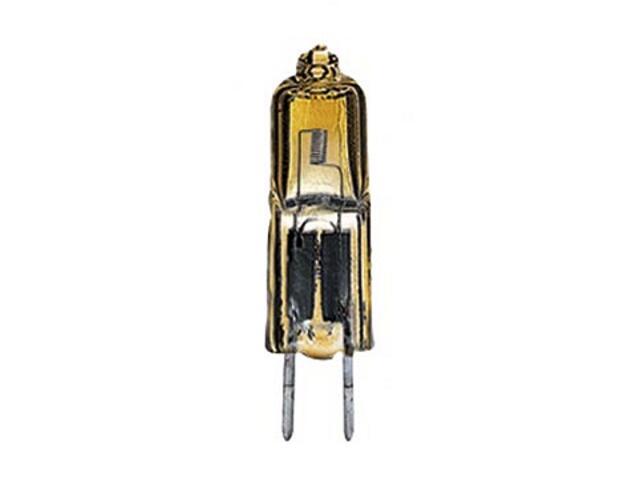 Żarówka halogenowa 2x50W GY6,35 12V 12mm złoty Paulmann