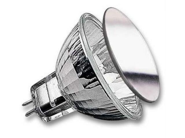 Żarówka halogenowa Akzent 38° 20W GU5,3 12V fi 51mm chrom Paulmann