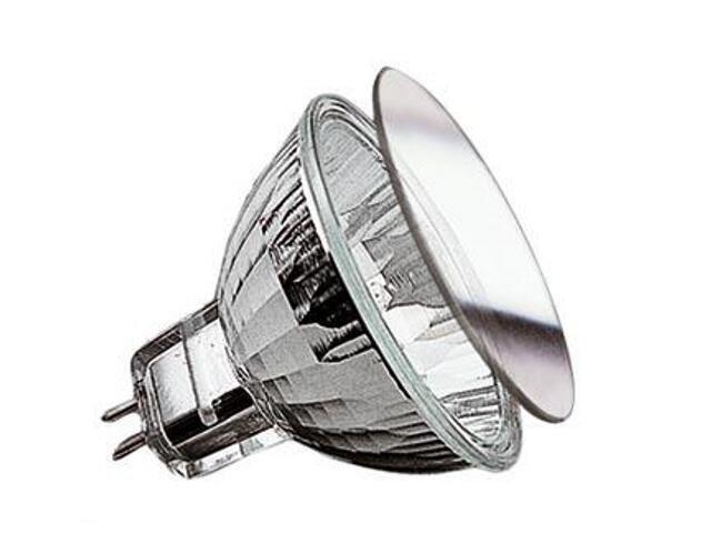 Żarówka halogenowa Akzent 38° 35W GU5,3 12V fi 51mm chrom Paulmann