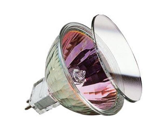 Żarówka halogenowa 50W GU5,3 12V fi 51mm różowy Paulmann