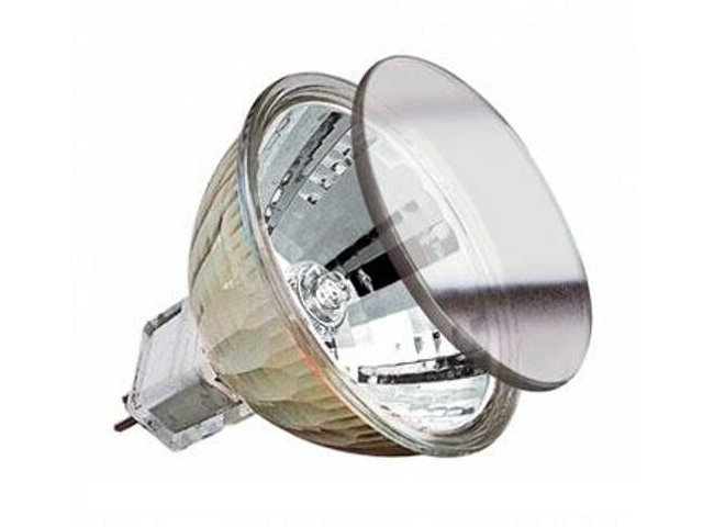Żarówka halogenowa 35W GU5,3 12V fi 51mm srebrny 10° Paulmann