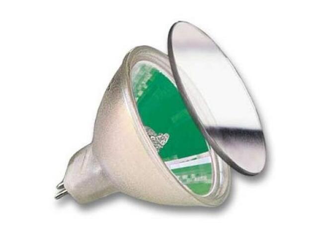 Żarówka halogenowa True Colour 35W GU5,3 12V fi 51mm zielony Paulmann
