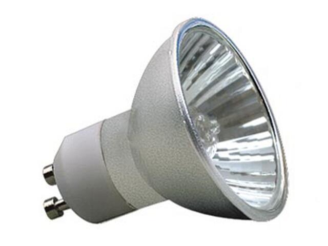 Żarówka halogenowa Akzent 35W GU10 230V 51mm aluminium Paulmann