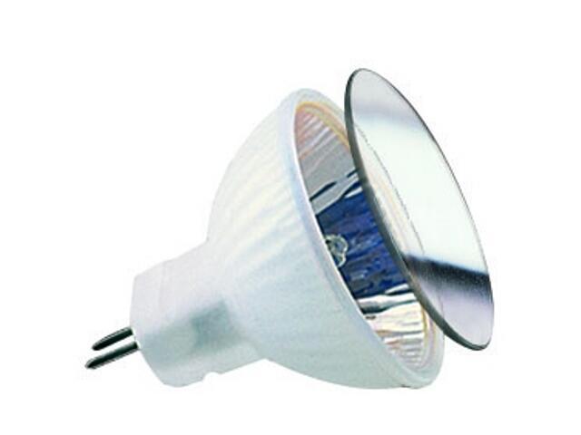 Żarówka halogenowa Juwel 30° 2x35W GU4 12V fi 35mm satynowy Paulmann