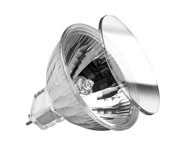 Żarówka halogenowa TIP 12V, srebrna, GU5,3, fi 51mm, 35W Paulmann