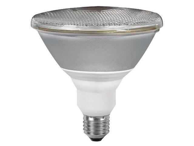 Żarówka halogenowa PAR38 ekstra E27 20W 8000h ciepłe światło Paulmann