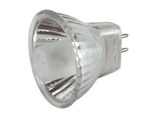 Żarówka halogenowa PHOTO z odbłyśnikiem 35W GX5,3 35mm ciepły biały ANS