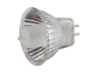 Żarówka halogenowa 25W GX5,3 biały ciepły 1Z2425 ANS