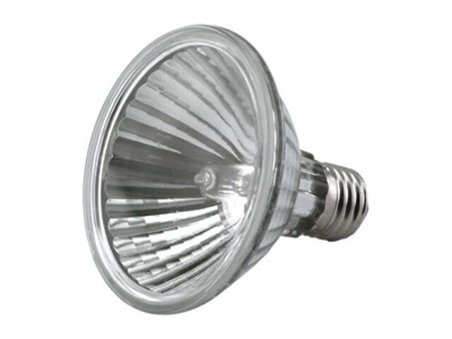 Żarówka halogenowa PAR30 50W E27 ciepły biały ANS