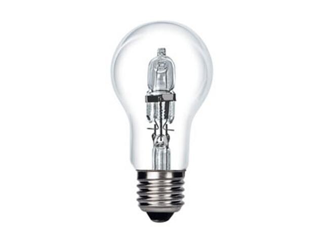 Żarówka halogenowa energooszczędna HALOCLASSIC A55 28W E27 ANS
