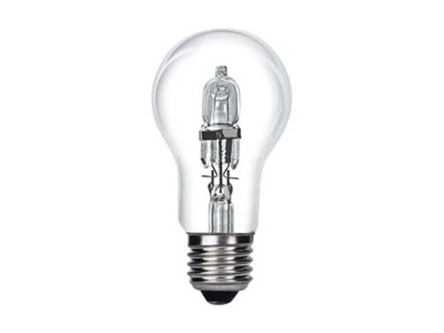 Żarówka halogenowa energooszczędna HALOCLASSIC A55 72W E27 ANS