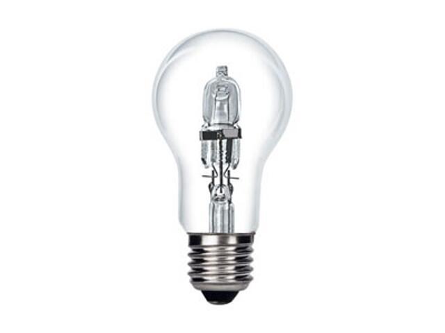 Żarówka halogenowa energooszczędna HALOCLASSIC A55 105W E27 ANS