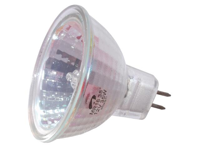 Żarówka halogenowa H-MR16-5038 G5,3 50W Apollo Lighting