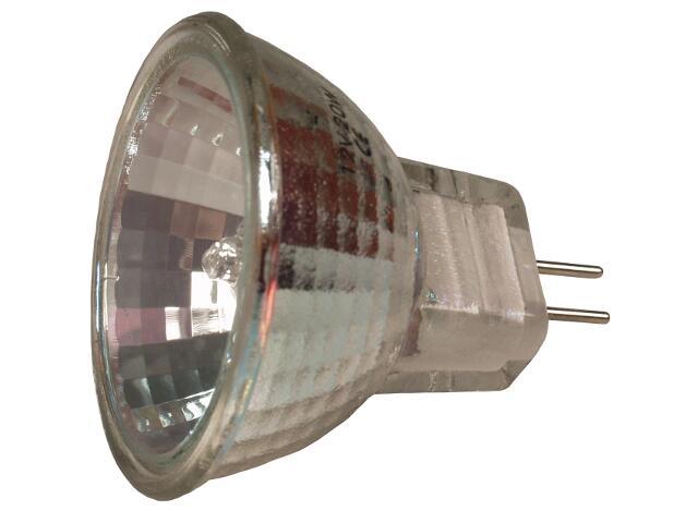 Żarówka halogenowa MR11-10B blister 3szt Apollo Lighting