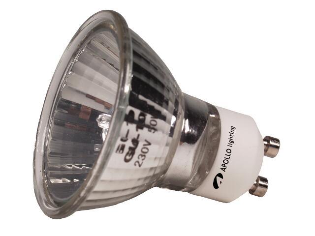 Żarówka halogenowa 3szt GU10-35-B Apollo Lighting