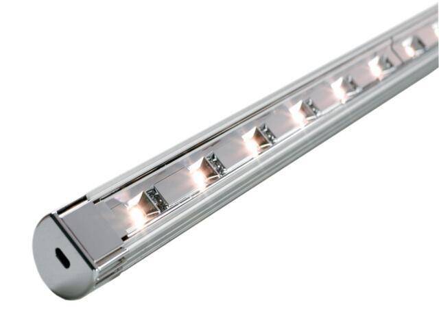 Listwa podszafkowa DISPLAY CASE LED LB54/35K 54W 132,6cm GE Lighting