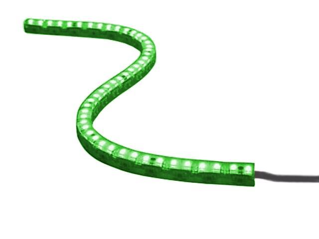 Taśma LED jednokolorowa TETRA CONTOUR LED LIGHT ENGINE 2,44m zielona GE Lighting