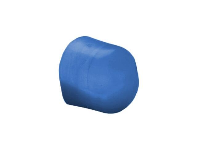Złączka do węży świetlnych LIGHT GUIDE END CAP osłonki TETRA CONTOUR niebieska GE Lighting
