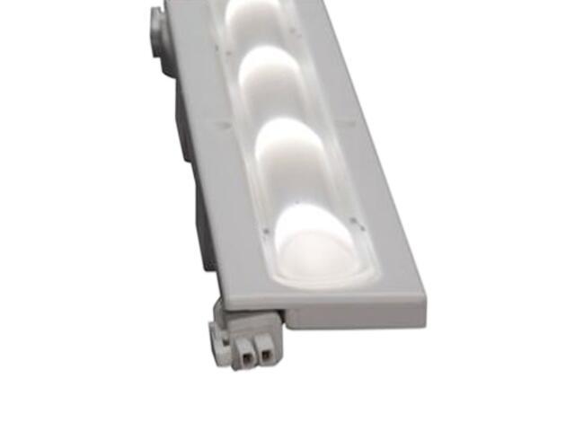 Listwa podszafkowa TETRA AL10 LPL-W09-120D-927 23cm biała GE Lighting