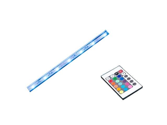 Taśma LED wielokolorowa RGB Flex z pilotem 150 LED 36W RGB 63921517 Reality
