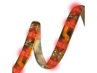 Taśma LED jednokolorowa GRANDO LED-RE 5M czerwona Kanlux