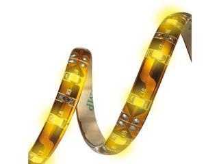Taśma LED jednokolorowa GRANDO LED-Y 5M żółta Kanlux