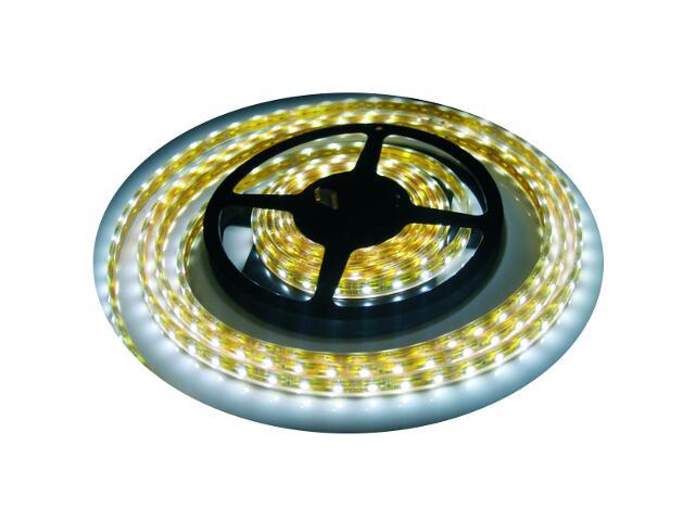 Taśma LED jednokolorowa SMD 3528 IP65 LEDSX-WR60 ciepła barwa Apollo Lighting