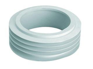 Uszczelka kanalizacyjna zewnętrzna 110mm (WC-OUTLET) McAlpine