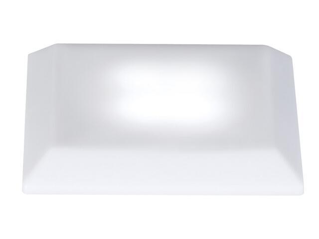Oprawa podszafkowa LED IP44 3x0,3W satyna z zasilaczem Paulmann