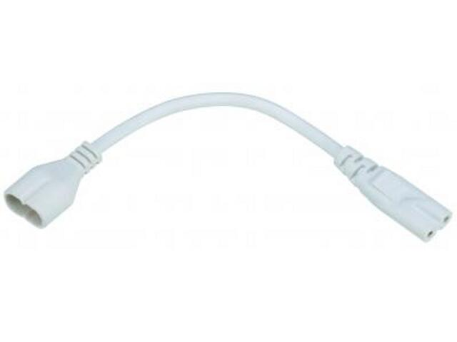 Oprawa meblowa H&O Ultraline 0,2m biała Paulmann