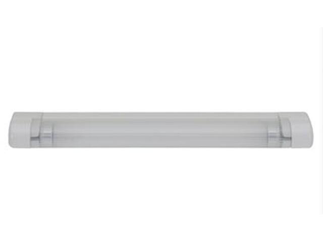 Listwa podszafkowa oświetleniowa Slimline Micro barwa ciepła 280mm 1x6W Paulmann