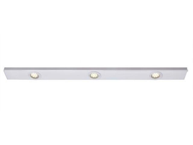 Listwa podszafkowa H+O Flatline LED 3x1W biała Paulmann