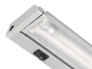 Listwa podszafkowa świetlówkowa ARIBA 8 2700K biała Brilum