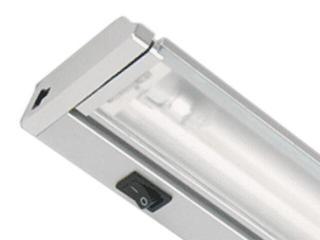 Listwa podszafkowa świetlówkowa ARIBA 13 6400K biała Brilum