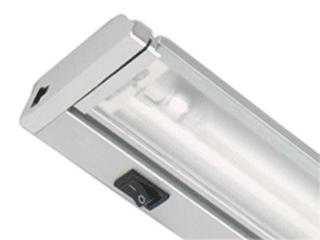 Listwa podszafkowa świetlówkowa ARIBA 8 4000K biała Brilum