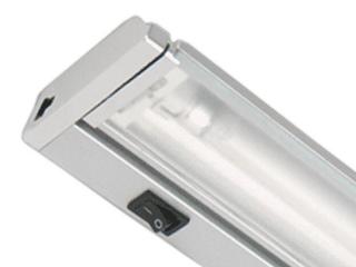 Listwa podszafkowa świetlówkowa ARIBA 21 2700K biała Brilum