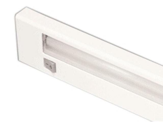 Listwa podszafkowa świetlówkowa AKETA 8 2700K biała Brilum