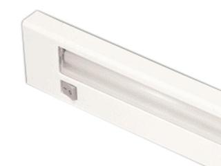 Listwa podszafkowa świetlówkowa AKETA 13 2700K biała Brilum