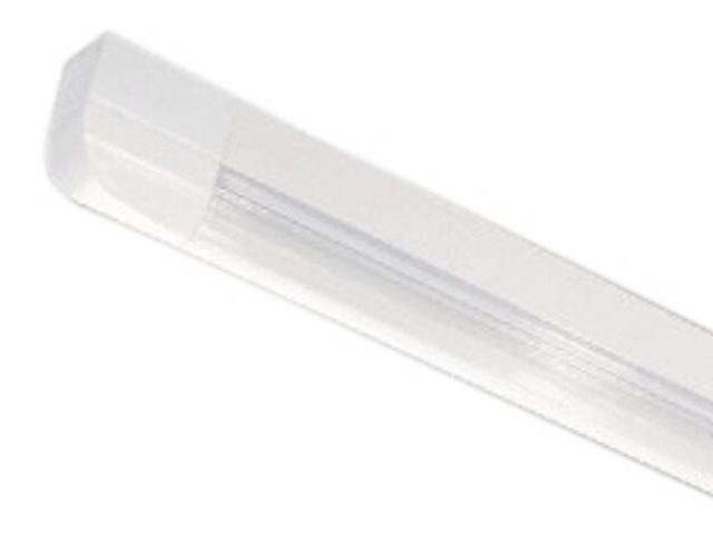Listwa podszafkowa świetlówkowa ESTILA 30 2700K biała Brilum