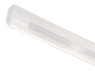 Listwa podszafkowa świetlówkowa ESTILA 36 2700K biała Brilum