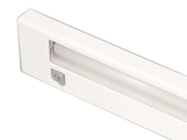 Belka świetlówkowa podszafkowa AKETA 8 6400K biała Brilum