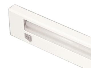 Listwa podszafkowa świetlówkowa AKETA 13 6400K biała Brilum
