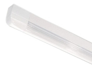 Listwa podszafkowa świetlówkowa ESTILA 18 6400K biała Brilum