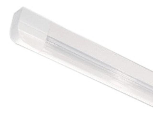 Listwa podszafkowa świetlówkowa ESTILA 30 6400K biała Brilum